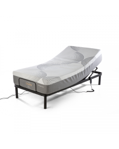 Cama electrica royal confort - Super Colchones